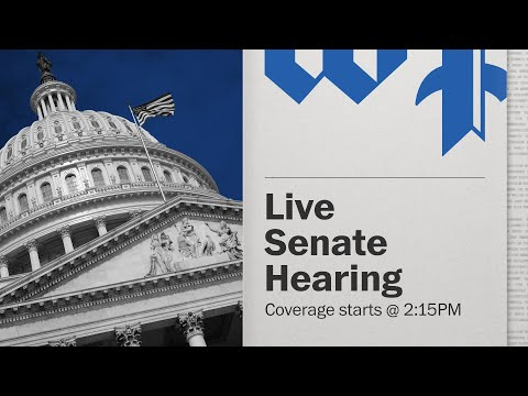 Live Oct. 31: Facebook, Twitter and Google representatives testify on Capitol Hill