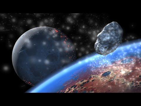 Cosmic Journeys - Life: Destiny or Chance?