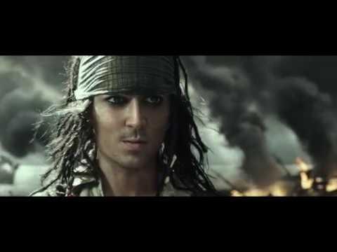 Salazar's Revenge - Best Scene