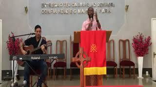 IPB de Vila Norma - A Volta de Cristo
