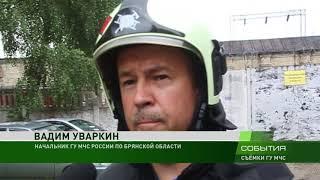 Энергоснабжение в Бежицком районе Брянска полностью восстановлено 18 07 18