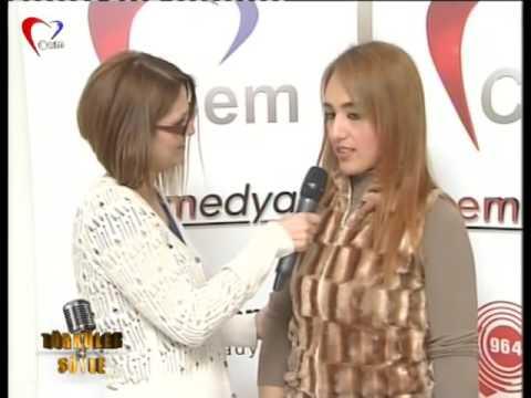 Türküler Söyle Ses Yarışması ANKARA Ön Elemeleri 5