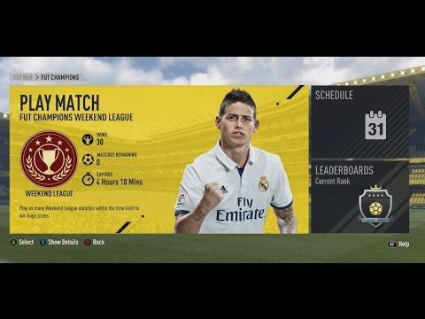 Let's FUT 17 #2 - Hướng Dẫn Mua Bán Trong FIFA Ultimate Team