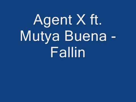 Agent X Ft. Mutya Buena - Fallin (Funky House Remix)