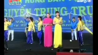 Liên khúc Kiên Giang - TTVH Kiên Giang | Tôi yêu bia Sài Gòn [Kiên Giang - 27/4/2015]