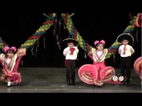 Winnetka Preescolar - Baile Regional