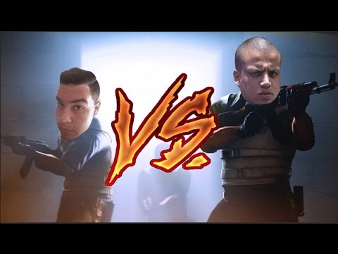 TYLER1 VS GREEK: MONEY MATCH