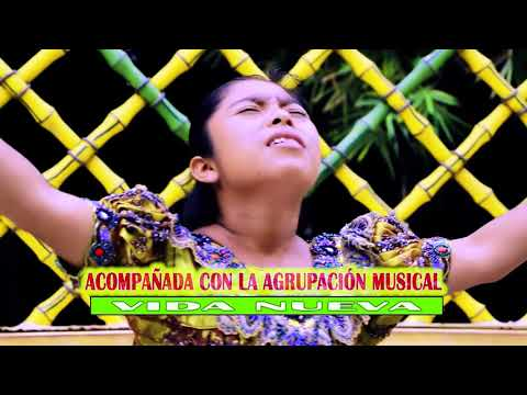 Solista Yolanda Marleny Morales Video Clip Vol, 2/// Cansado iba Jesús