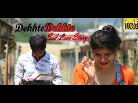 Dekhte Dekhte | Batti Gul Meter Chalu | Love Story | Dance Video | Abhi & Arti