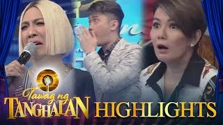 Tawag ng Tanghalan: Who among It's Showtime hosts spread rumors about a TNT contestant?