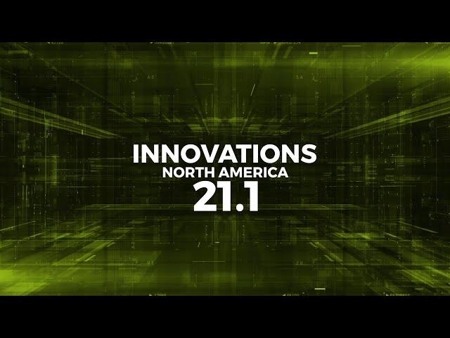 JALTEST AGV   Software innovations 21.1 (North America)!