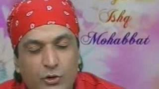 RAJA HAIDER Pyar Ishq Mohabbat  show. Mohtif Solutions box PART E 003