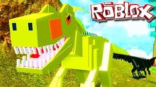 "Giganotosaurus | Dinosaur Simulator ""Roblox"" (#29) (Gameplay/PT-BR)"