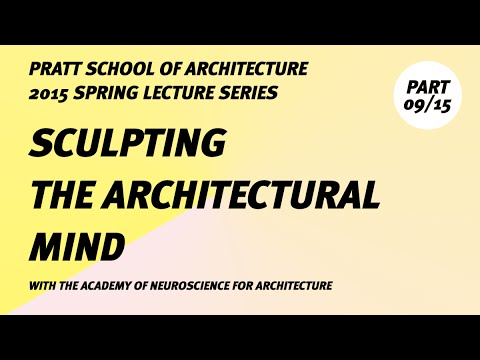 09   Michael Arbib   Steps Towards a Neuroscience (Sculpting the Architectural Mind)