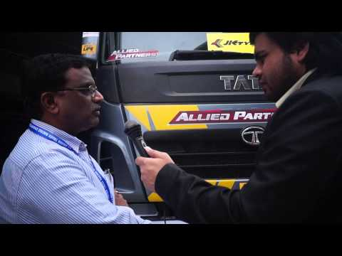 Mega trends in commercial vehicle technology