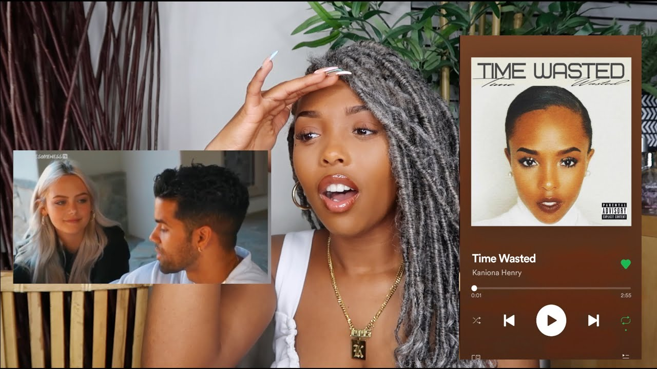 Download REACTING to Twin My Heart Season 3 EP 11 w/ Merrell Twins,Our Prank BACKFIRED! | Kaniona Henry