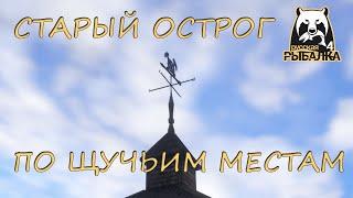 Русская рыбалка 4 Старый острог Фарм Спиннинг Щука Топвотеры