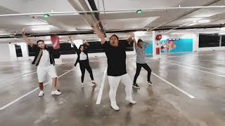STACY - Khayal (Dance Cover) #WATASIWAABAE