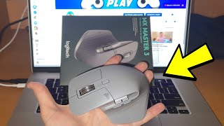 Logitech mx master 3 review. Best mouse for Mac?