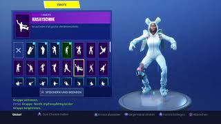 Swap my Fortnite account (value 800€)