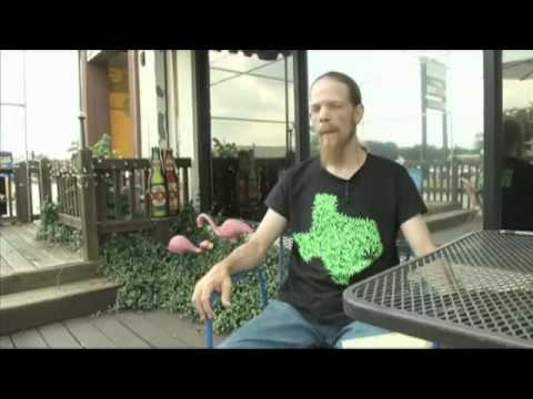 Patient speaks out on cannabis oil law