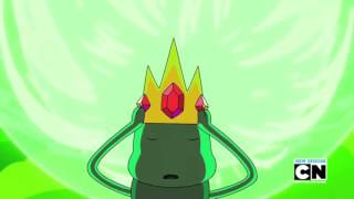 Video Gunther No! Gunther puts on the Ice king crown, deepest truest wish - Adventure Time [Evergreen] download MP3, 3GP, MP4, WEBM, AVI, FLV Juli 2018