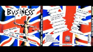 Watch Business Borstal Boys video