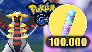 Die bisher höchste Sternenstaub-Belohnung | Pokémon GO Deutsch #1328