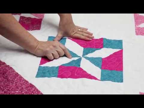 Hyderhangout Quilt, Fabric and More