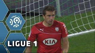 AS Saint-Etienne - Girondins de Bordeaux (1-1)  - Résumé - (ASSE - GdB) / 2014-15