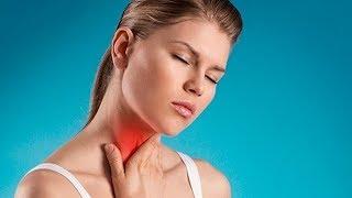 видео Болит горло - чем лечить в домашних условиях? Рецепты, причины, осложнения, народные и аптечные средства