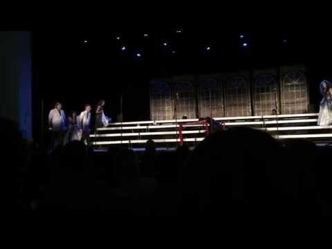 Cypress High School Show Choir (ShockWave). Part 2 of 2