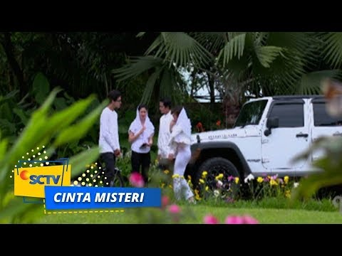 Highlight Cinta Misteri - Episode 21