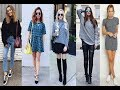 School Outfits For Teen Girls/Back To School Outfits For Girls