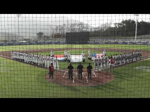 2016-09-08 WBSC Womens Baseball Netherlands vs USA HD