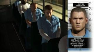 Prison Break PC Game (TEST)