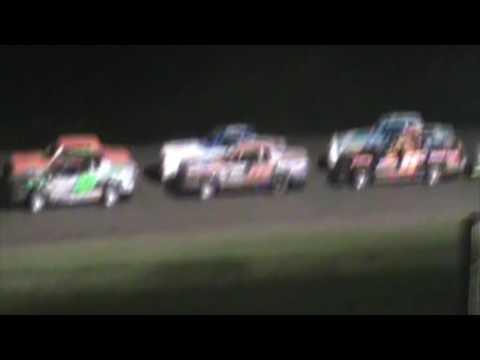 Park Jefferson Speedway August 16, 2014