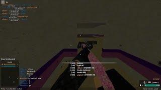 AzoN vs. Buddy CPFO Runde 1 | Phantom Forces ROBLOX