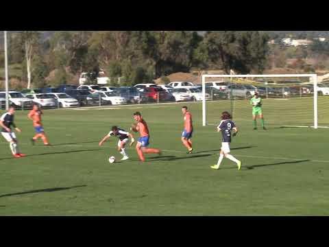 NPL TAS, Round 9, Riverside V South Hobart, Match Highlights