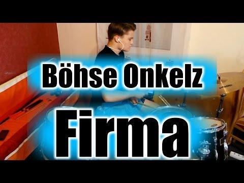 [Drum Cover] Böhse Onkelz - Firma