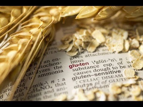 Signs and Symptoms You Have a Gluten Intolerance