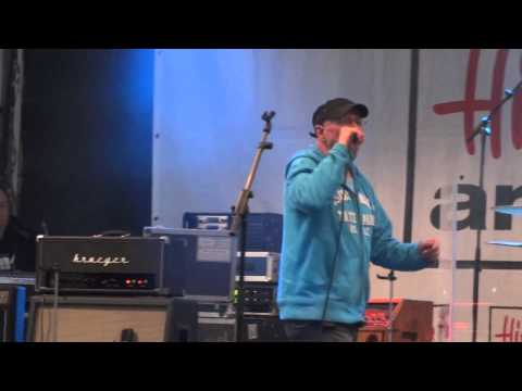Torfrock - Beinhart (Live Maschseefest Hannover 2012)