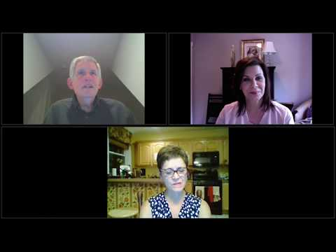 May 2017 NATS Chat -- Teaching the Young  - and Very Young  - Performer with  Robert Edwin