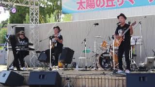 2018年8月11日 第48回 赤穂市民の夕べ 太陽の丘サマーステージ.