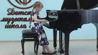 Назиб Жиганов(татарский композитор) Секунда
