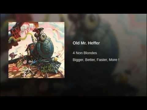 Old Mr. Heffer