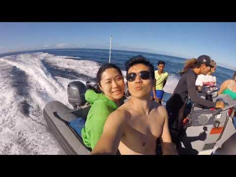 Na'Pali Coast Rafting With Kauai Sea Tours