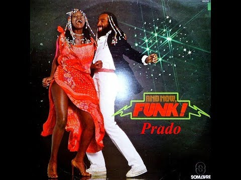 And now funk    VINYL     1980   Side B