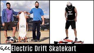 Electric Drift Skatekart