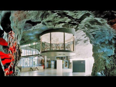 13 Strangest Things Found in Sweden